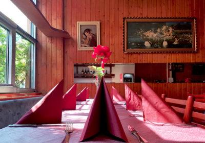Pizzeria San Remo Neu Isenburg